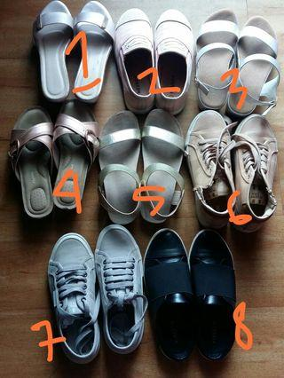 Sepatu prelove goodcond