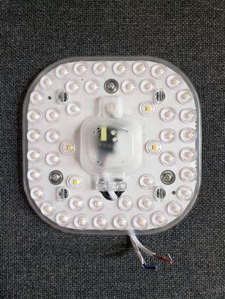 24W LED 燈盤
