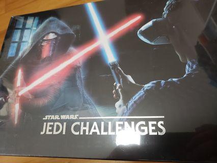 Lenovo Star Wars Jedi Challenges AR