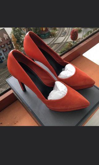 Pedro heels / heels 12cm