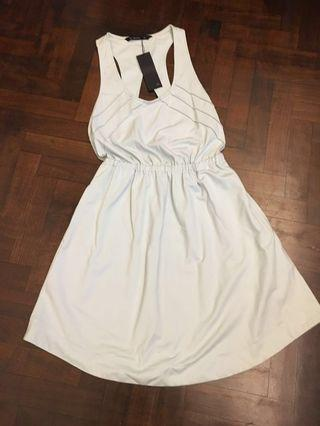 Al & Alicia Myra Dress (XS)