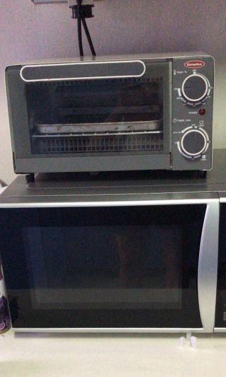 Toaster mini oven
