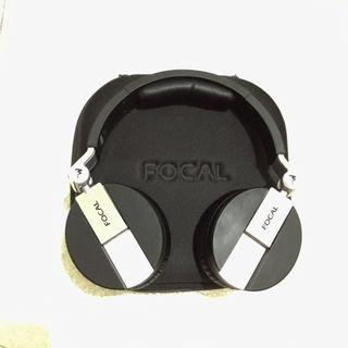 🚚 法國 FOCAL 耳罩式耳機