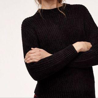 Aritzia Wilfred Salette sweater
