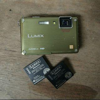 Panasonic Lumic DMC FT1