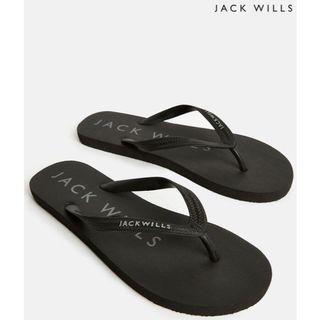 Jack Wills 人字拖 拖鞋 flip flop