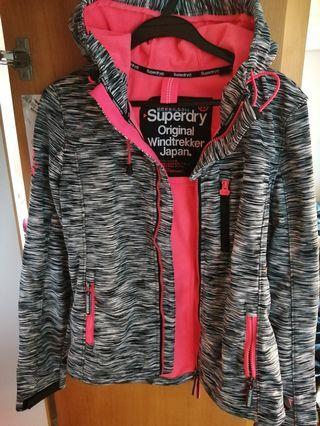 Superdry 女裝外套 S size