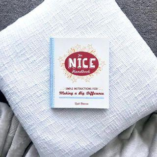 The Nice Handbook by Ruth Peterson