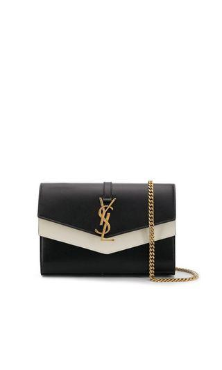 YSL Sulpice chain wallet bag