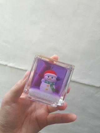 薰衣草 果凍蠟燭