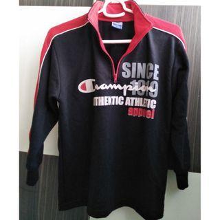 Unisex Champion Sports Attire Jacket Outerwear