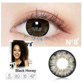 X2 N8+ Black Baby eyes