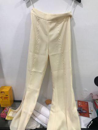 Celana panjang baru - sample toko
