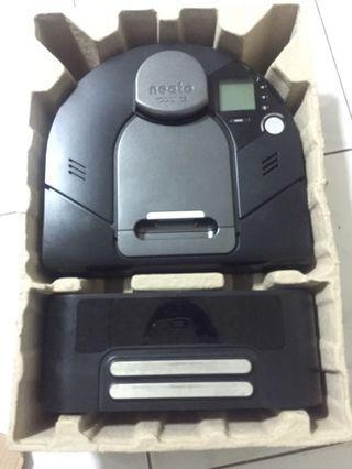 Neato XV pro 雷射掃地機器人