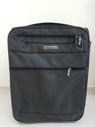 Balenciaga cabin luggage