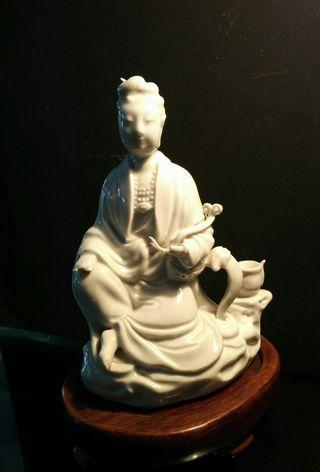 Antique Chinese porcelain, Guangying