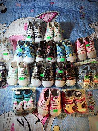 Baby shoes / infant shoes / baby learn to walk shoes