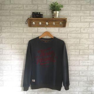 Crewneck/sweater 3 three second bkn uniqlo H&m