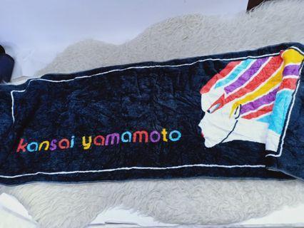 Japan Kansai yamamoto anime towel