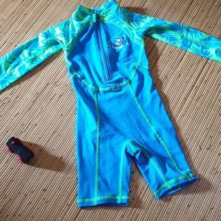 Baju Renang bayi (swimsuit)