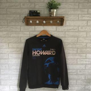 Crewneck/sweater adidas NBA DHS bkn yezzy jordan