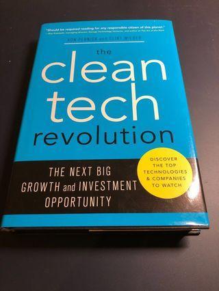 🚚 Clean Tech Revolution