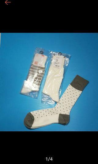 🚚 發熱襪  uniqlo 男款 正品 現貨 全新 襪