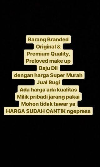 Branded Murah