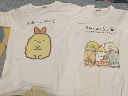 角落生物 T-shirt