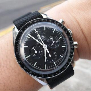 Omega Speedmaster Professional moonwatch bracelet LNIB 5 years warranty