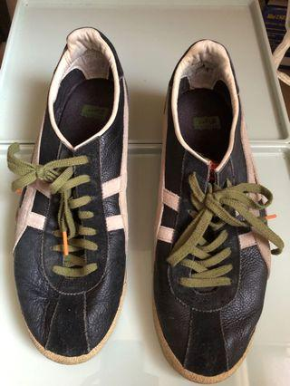 🚚 JP only limited edition Onitsuka Shoes