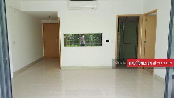 LA FIESTA Rare Ground Floor Patio 2 Bedroom For Sale