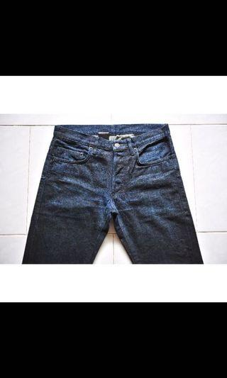 🚚 Dior Homme size 28 waxing moon