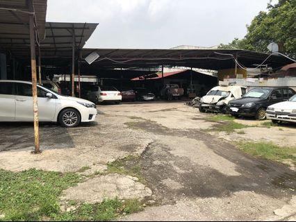 Vehicle claims workshop business to let go