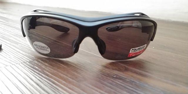Military-Grade Sunglasses