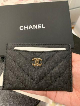 8d1910ca494477 chanel card holder | Women's Fashion | Carousell Singapore