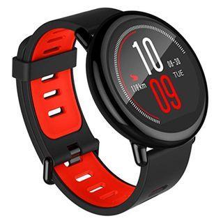XIAOMI Mi Huami Amazfit Pace Smartwatch Band (BLACK)