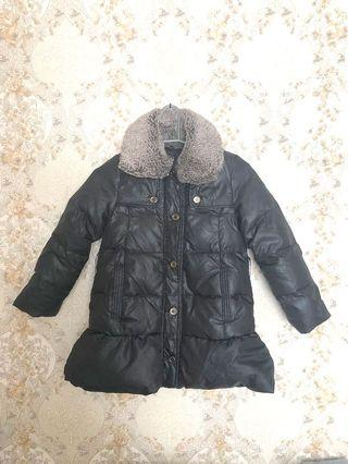 Coat Jaket Jacket Winter Tebal Anak
