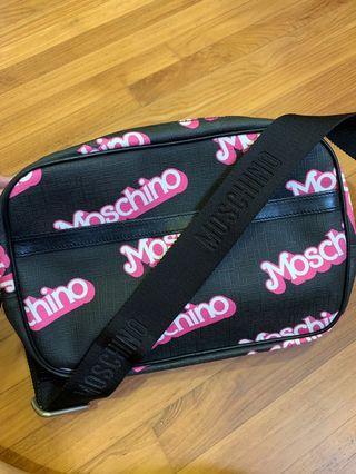 Moschino Barbie crossbody bag