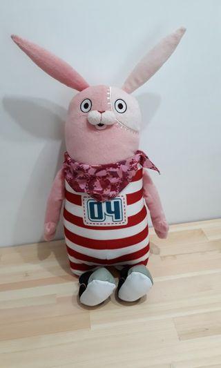 🚚 日本帶回 監獄兔 玩偶