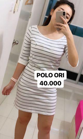 Dress Polo