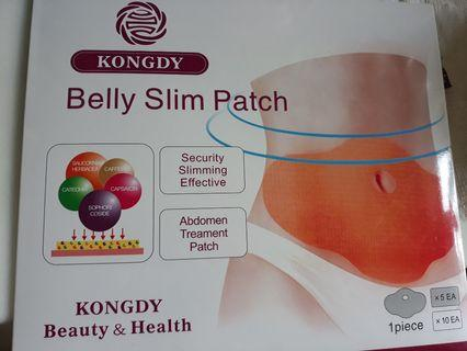 Belly Slim Patch