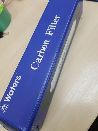 Waters Carbon Filter