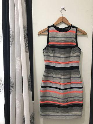Spotlight by warehouse zara dress
