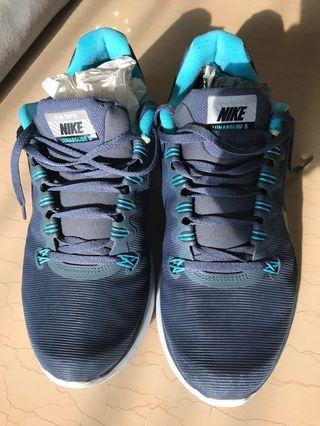 🚚 Nike 慢跑鞋 Lunarglide 5 size US 9