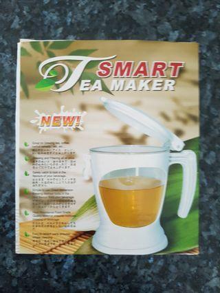 Smart Tea Maker