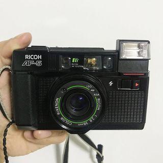 RICOH AF-5