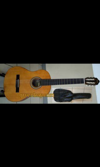 Valencia Classi Guitar VC202 Size 1/2
