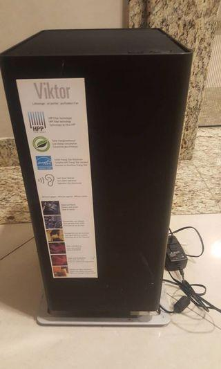 Viktor 空氣清淨機
