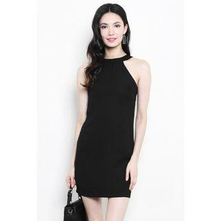 Shopsassydream SSD Sherrie Dress (Black)
